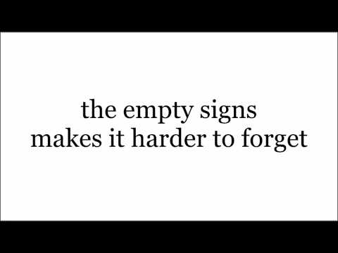 Cedric Gervais - Love Again (ft. Ali Tamposi) Lyrics