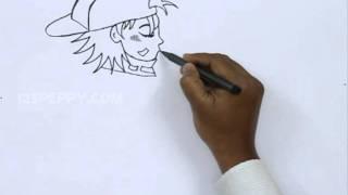 How to Draw Loving Powerpuff Girls Z