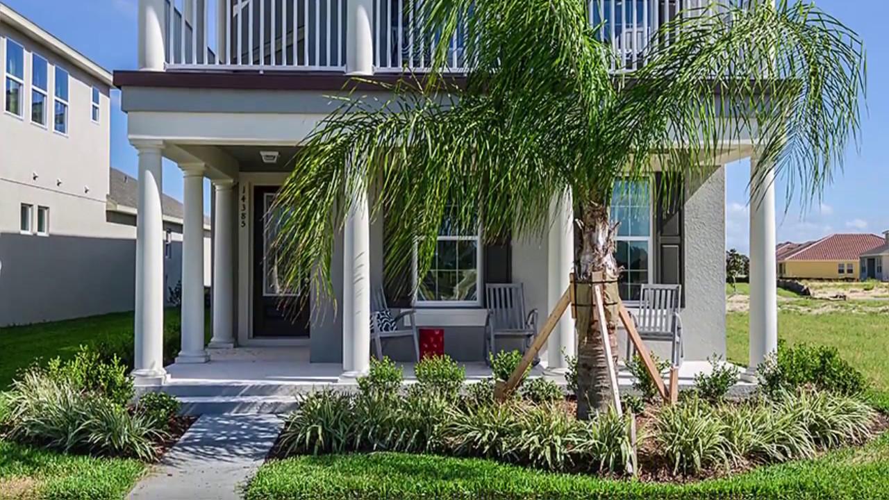 Wonderful Orchard Hills   Iris Model   New Homes In Winter Garden, FL   CalAtlantic  Homes