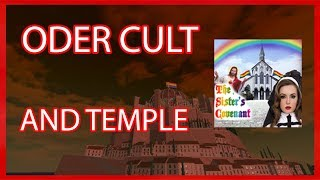 The Sister's Covenant (ROBLOX ODER CULT)