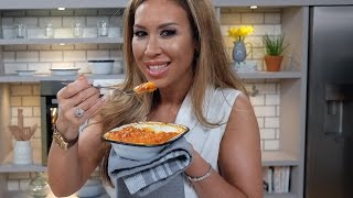 Be Tasty | Ampika Pickston | Fish Pie | ITVBe