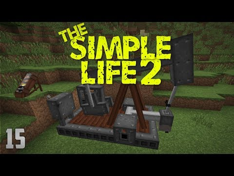 Simple Life 2 EP15 Immersive Petroleum