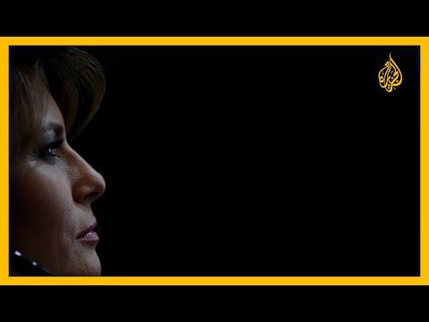 برسالة مؤثرة.. ميلانيا ترمب تودع الأمريكيين وتقول: العنف ليس حلا  - نشر قبل 1 ساعة