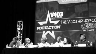 V-103 | BET Hip Hop Conference Recap