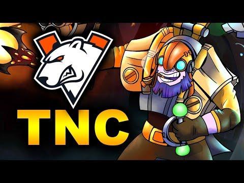 VP vs TNC - WINNERS GAME - CHONGQING MAJOR DOTA 2 thumbnail