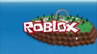 Cloakedyoshi's Roblox Commercial Contest 2014 Draft #1