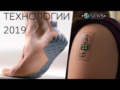 Технологии будущего, которые