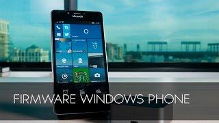 Instalar Firmware A  Cualquier Nokia O Windows  ( REVIVIR, DESBLOQUEAR , ACTIVAR Y ACTUALIZAR )