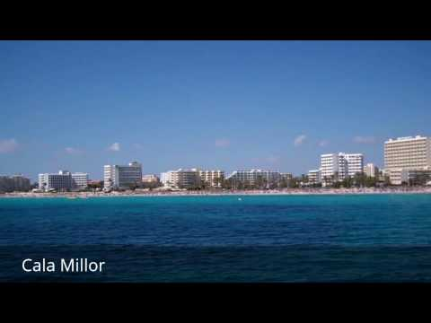Places to see in ( Cala Millor - Spain )