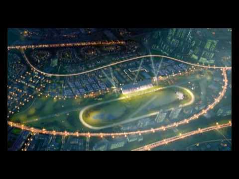 Riva Digital - Jebel Ali Race Course