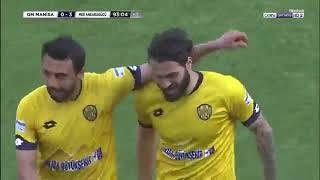 Ankaragücü'nün Süper Lige Çıkma Anı Ve Taraftarın Sevinci