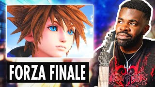 Music Producer Reacts: Oscurità di Xehanort (Kingdom Hearts 3 OST)