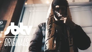SKITS DB | Hold Up (Produced by Hurd The Hitman) [Music Video]: SBTV