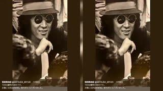 松田優作さんは1989年11月6日、膀胱がんにより入院していた都内の病院で...