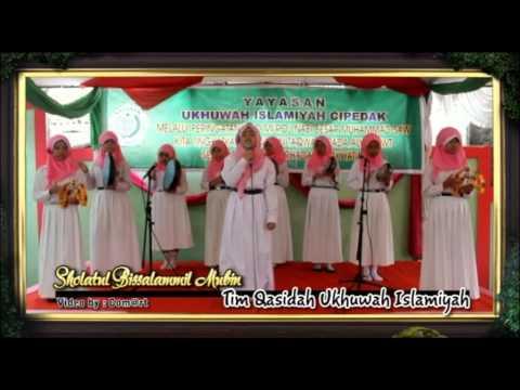 Tim Qasidah Ukhuwah Islamiyah - Sholatun Bissalamil Mubin