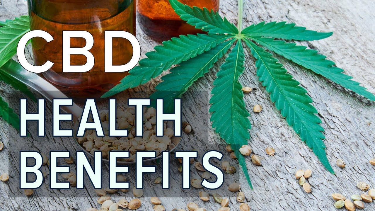 "Cannabis, CBD, and ""magic mushrooms""? | Ep98"