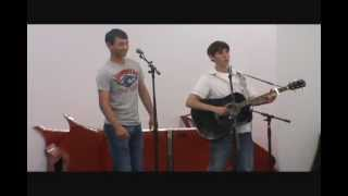 Hey There Delilah (Tim Hawkins Parody)