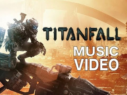 STAND BY FOR TITANFALL - RAP SONG BY BRYSI