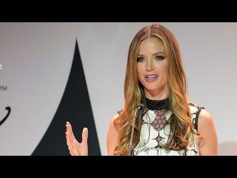Georgina Chapman  Variety's Power of Women Full Speech