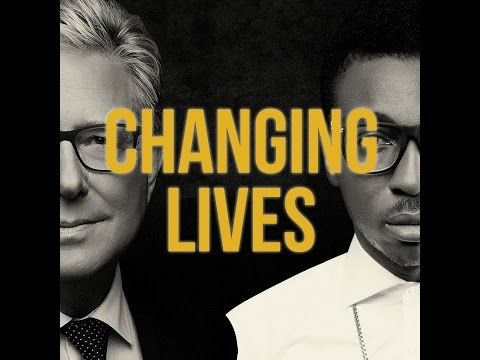 Changing Lives Official Lyric Video - Don Moen & Frank Edwards