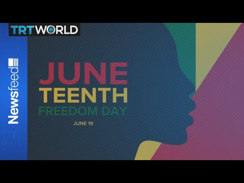 Juneteenth is underway.....but here's what you probably didn't know