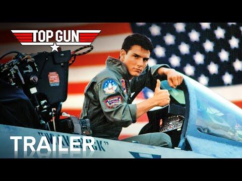 TOP GUN | Official Trailer | Paramount Movies