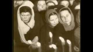 """Мария Юдина. """"Портрет легендарной пианистки"""".avi"""
