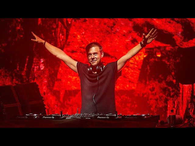 A State Of Trance, Ibiza 2019 (Mixed by Armin van Buuren) [OUT NOW]