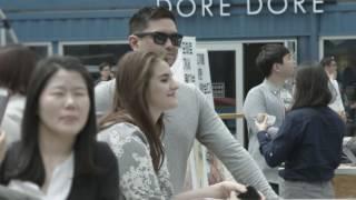 티볼리 에어쇼 하이퍼 랩스 영상