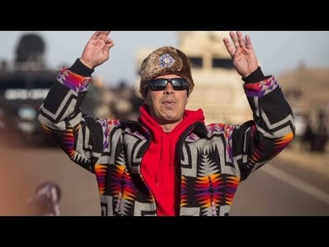 Josh Fox Breaks Down The DANGERS Of DAPL | TYT Politics