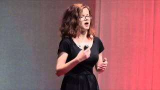 You're going to be okay: healing from childhood trauma | Katy Pasquariello | TEDxYouth@AnnArbor