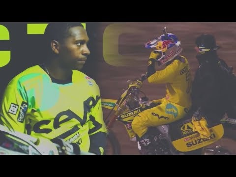 James Stewart's 2016: Was This The End?