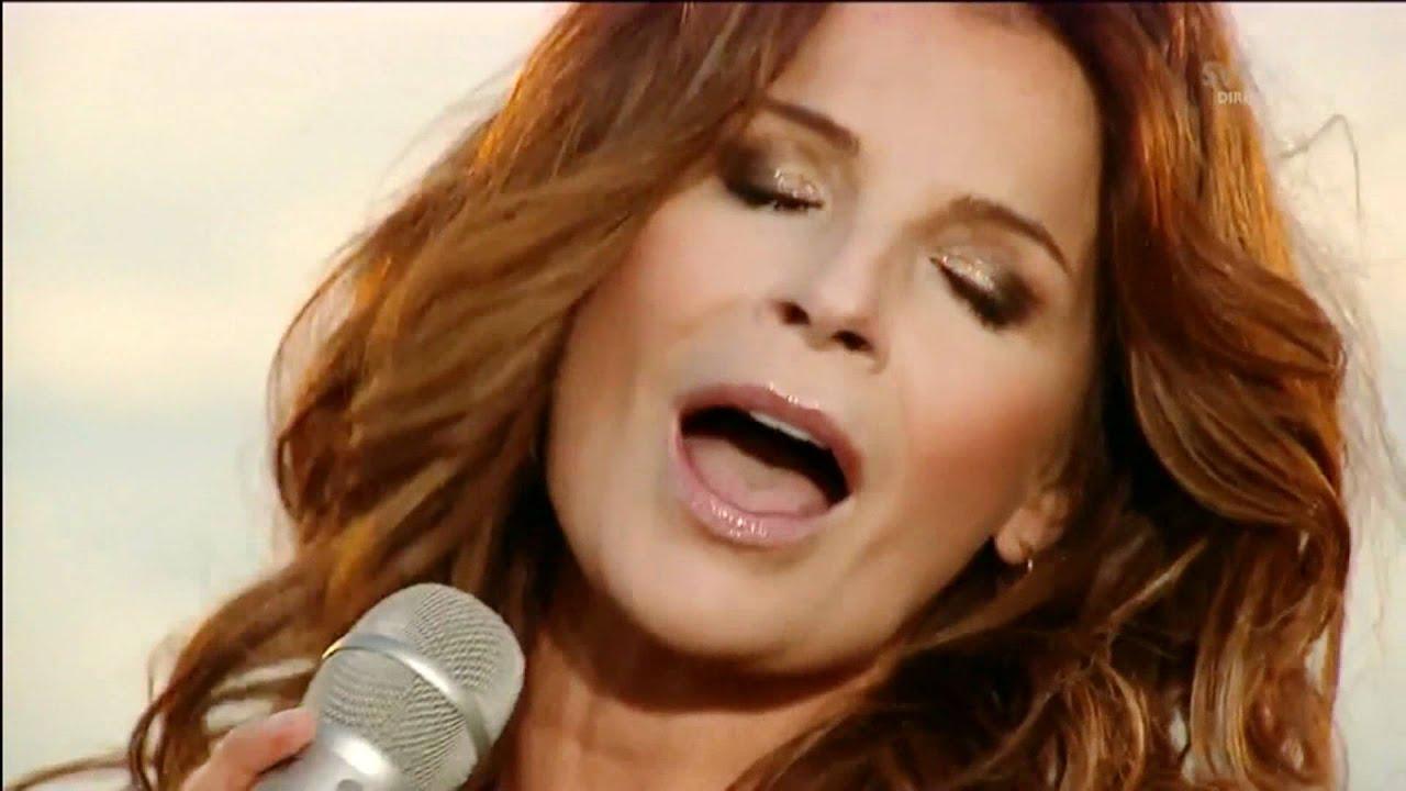 Carola Hggkvist - Woman in Love (SVT) - YouTube