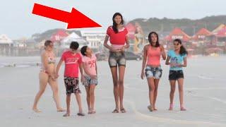 10 Девушек в существование которых трудно поверить