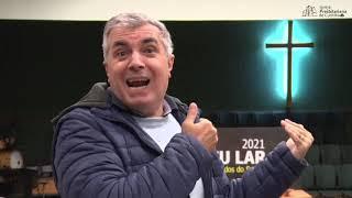 ENTENDENDO A PRIORIDADE CRISTÃ - Diário de um Pastor - Rev Nivaldo Furlan - 26/07/2021