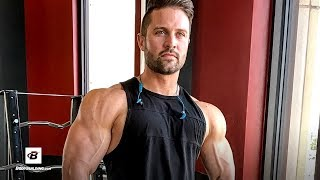 Complete Delt Workout | Flex Friday with Trainer Mike