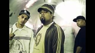 Dilated Peoples Kindness For Weakness / The Soul Children Don