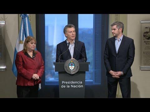 El Gobierno anunció el reemplazante de Susana Malcorra