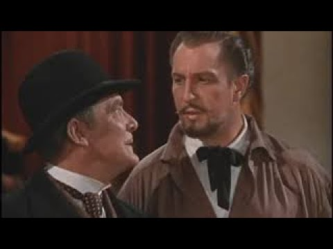 House of Wax (1953) -- Unmasked
