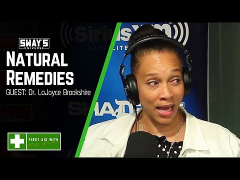 How to Create Natural Remedies With Dr. LaJoyce Brookshire
