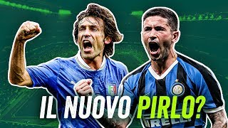 Stefano Sensi: da dove viene e DOVE PUÒ ARRIVARE il talento dell'Inter?