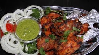Best Tandoori Chicken From Lovely's Kitchen....you Will Love It...