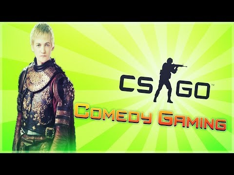 CSGO - Awp Battle - Asher Lannister - T*at - Comedy Gaming