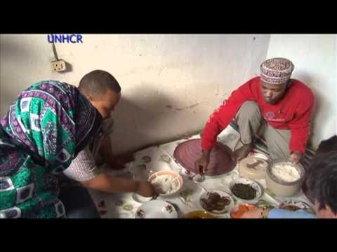 Somalia: Zanzibar Return