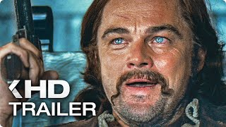 vuclip ONCE UPON A TIME IN HOLLYWOOD Trailer German Deutsch (2019)