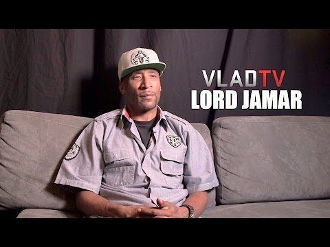 Lord Jamar: Our Melanin Has Something to Do w/ Our Strengths