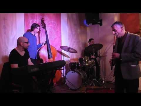 Donna Lee - Dresch Mihály & Gáspár Károly Trió - Háló Jazz Klub -Loyola café 63