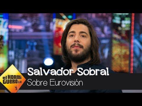 Salvador Sobral se confiesa: