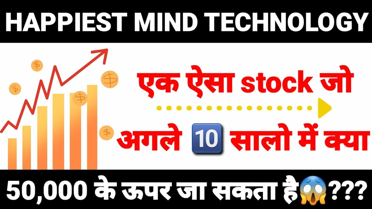 Happiest minds share | Happiest minds | Happiest minds stock analysis | Happiest minds share news