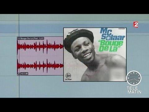 Le son d'Alex - Le retour d'MC Solaar